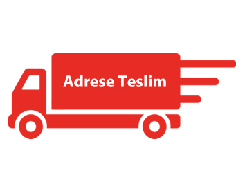 Adrese Teslimat
